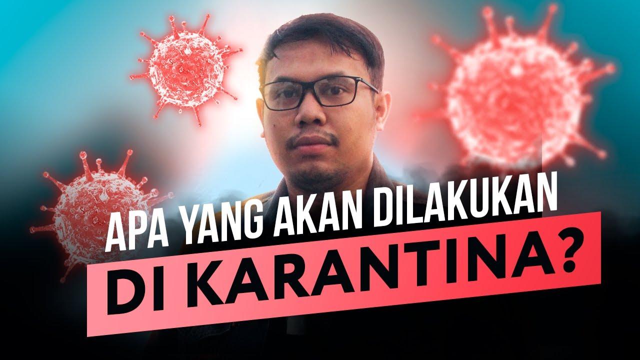 Karantina , krisis ekonomi, Pandemik Korona Virus , bagaimanakah caranya menghasilkan uang?