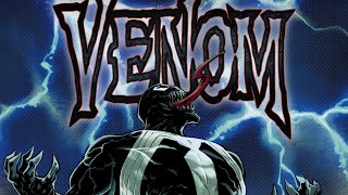 Go Behind the Scenes of Venom #1