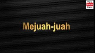 Download Mp3 Instrumental Karo Mejuah-juah