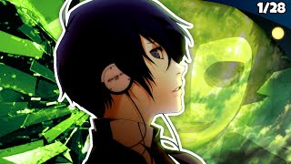 【 PERSONA 3 : FES 】Ending - The Promised Day   Blind Live Walkthrough Gameplay