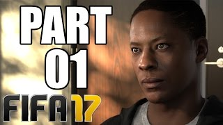 Video FIFA 17 - The Journey | PART 1 - A Boy's Dream [Professional] PS4 Gameplay download MP3, 3GP, MP4, WEBM, AVI, FLV Desember 2017