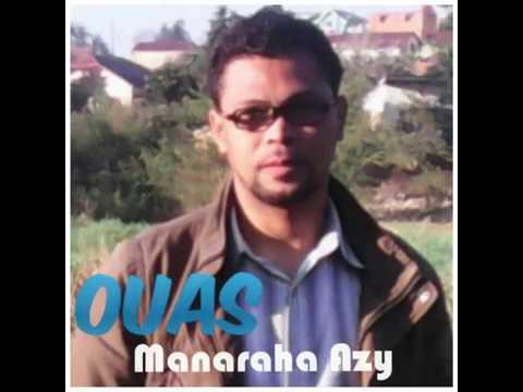 GROUPE OUAS   MANARAHA  AZY