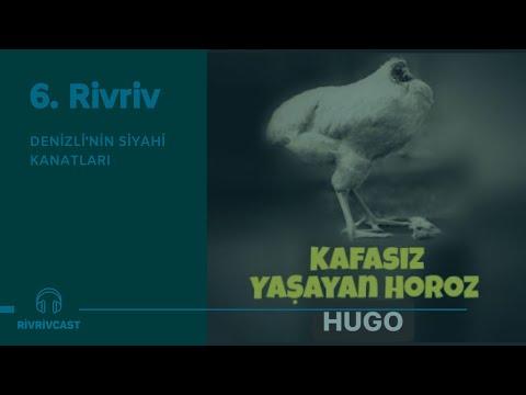 6. Rivriv | Denizli'nin Siyahi Kanatları (Başakşehir - Denizlispor ve Trabzonspor -Antalyaspor)