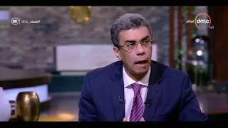 مساء dmc - الكاتب الصحفي / ياسر رزق : جريمة جمال مبارك بالأساس جريمة سياسية