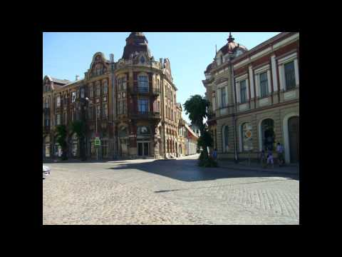 TOP TEN PLACES TO VISIT IN LATVIA