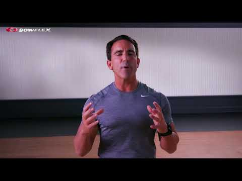 Bowflex® Pro Tip | Why are single leg exercises so important?