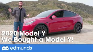 Tesla Model Y Review: Price, Interior, Release Date & More