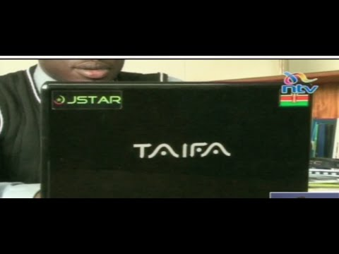 Parents reject JKUAT assembled laptops which they claim they are being forced to buy