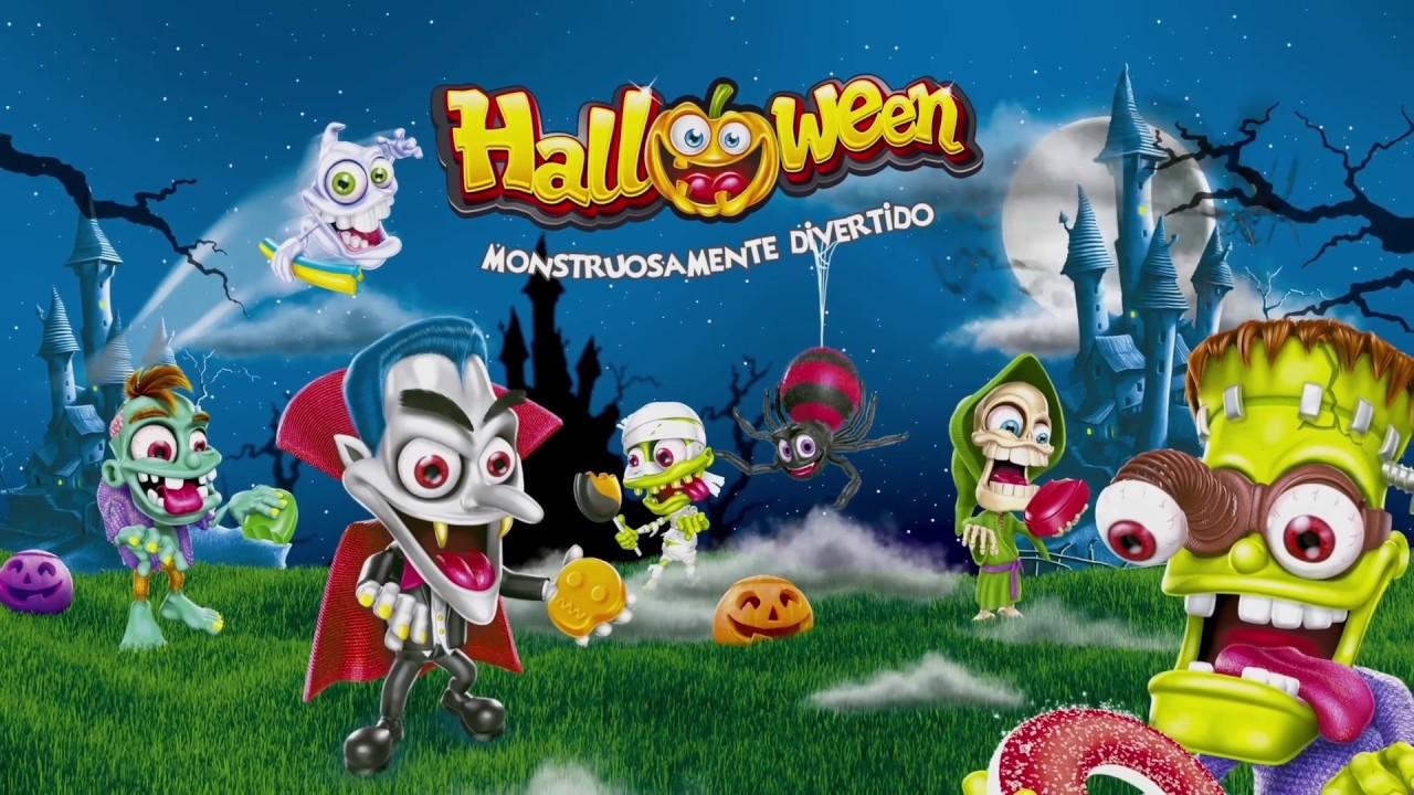 Resultado de imagen para colombina halloween