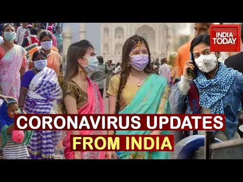Coronavirus Updates From Delhi, Agra, Jaipur, Hyderabad & Bengaluru