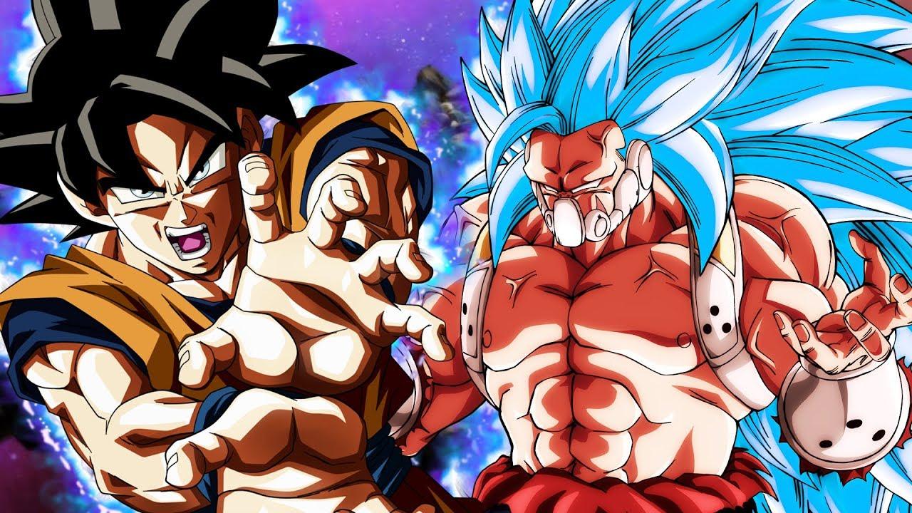 BT2-038 UC VF ♦Dragon Ball Super♦ Attaque totale de Son Goku