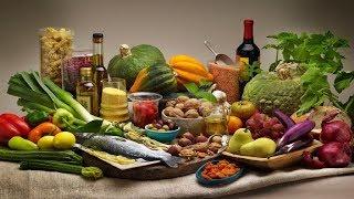 Средиземноморская диета - полезные продукты для похудения