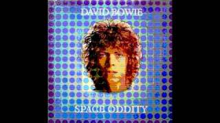 David Bowie - Space Oddity 8-bit
