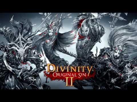 Divinity: Original Sin 2 OST - Blood Rose Cave Combat