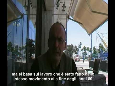 Intervista a Erling Folkvord (Norvegia) sulla Palestina SUB. ITA