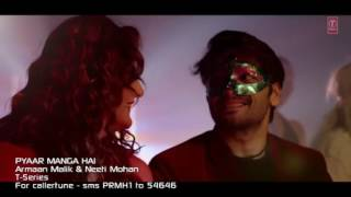 Pyaar Maanga Hai Remixed By Dj Anand