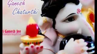 Ganesh Ji Ki Arti Shivam Singh Parihar
