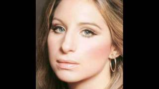 Watch Barbra Streisand All I Know Of Love video