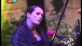 Lejla Jusic - Sevemez Kimse Seni (Canli)