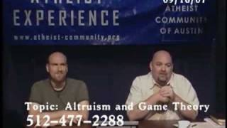 What Did Jesus Do For You? - The Atheist Experience 518