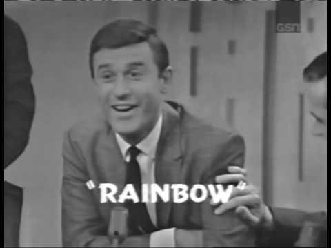 PASSWORD 19650204 Elizabeth Ashley & Roddy McDowall