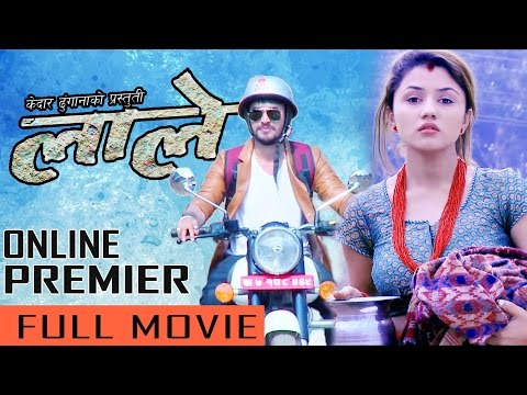 "New Nepali Movie - ""Laale"" Full Movie 