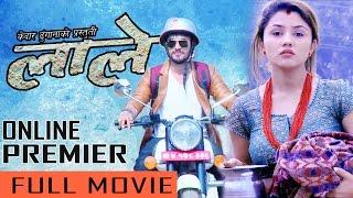 Nepali Movie – Laley (2016)