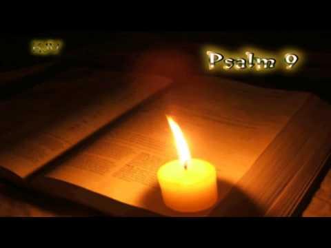 (19) Psalm 9 - Holy Bible (KJV)