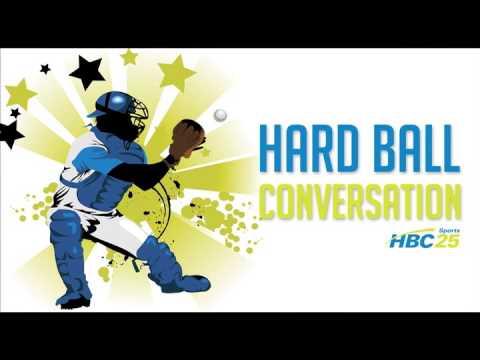 Hard Ball Conversation -- Randy Bush edition