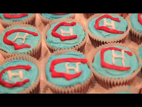 Cupcake Camp Montreal