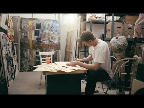 Tiffany & Co. — Outset Contemporary Art Fund: Episode 3