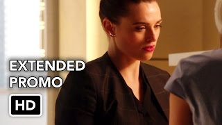 """Supergirl 2x18 Extended Promo """"Ace Reporter"""" (HD) Season 2 Episode 18 Extended Promo"""