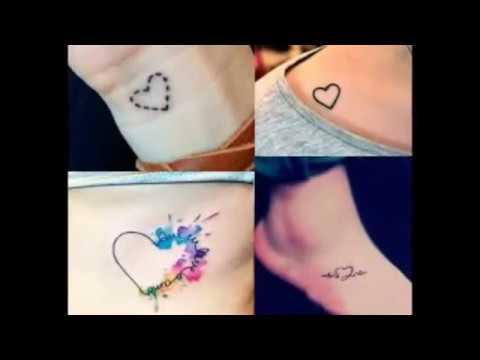 Tatuagens Femininas Pequenas E Delicadas No Antebraco