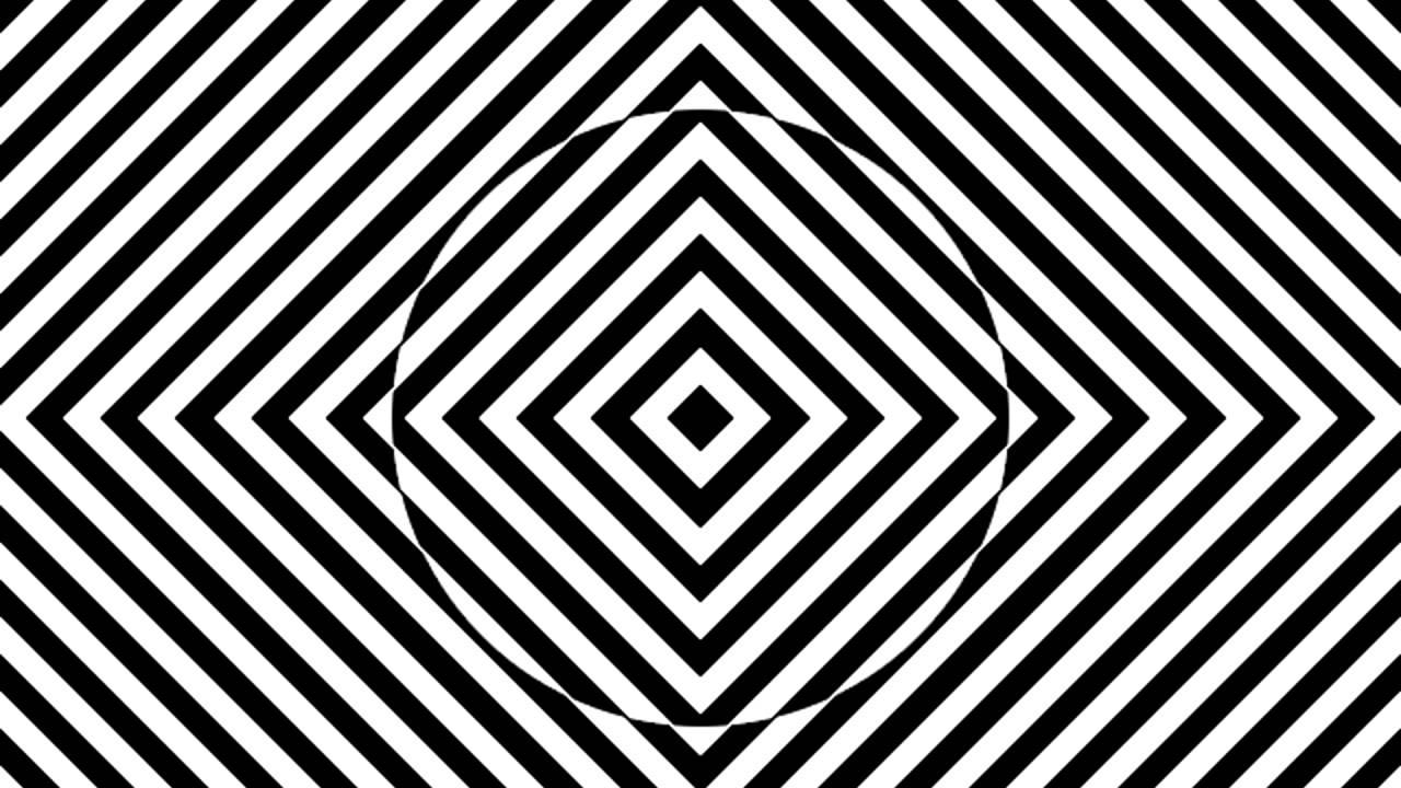optical illusion hallucinate yourself youtube. Black Bedroom Furniture Sets. Home Design Ideas