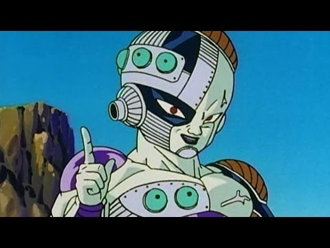 Top 10 Dragon Ball Z Moments