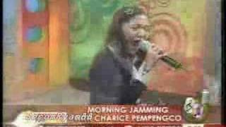 Charice Beyonce - Stand Up For Love