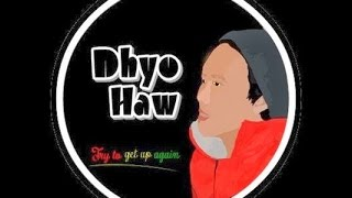 Dhyo haw Pejuang senyum