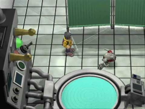 Digimon World How To Get Metalmamemon