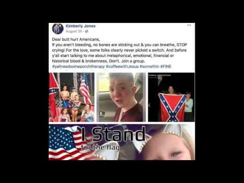Tariq Nasheed Talks About Keaton Jones & His Racist Mom