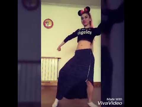 Narcisa ,Edy Talent Cristina Pucean Misca-ti buka 2018