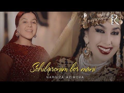 Nargiza Azimova - Sohibqironim bor mani   Наргиза Азимова - Сохибкироним бор мани #UydaQoling