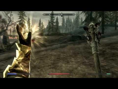 [Skyrim el guerrero dragon] El cuerno de Jurgen Llamador del Viento 1/2 #9