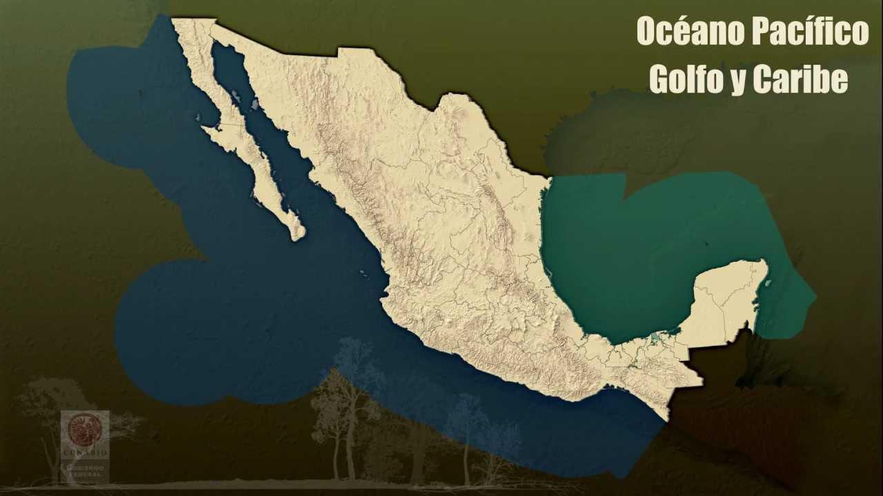 Download CONABIO Ecosistemas de México