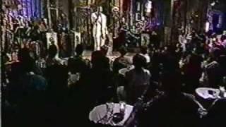"""Brian McKnight """"On the Down Low"""" Bernie Mac Show"""