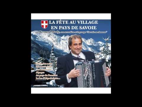 Bernard Marly - Létoile des troubadours