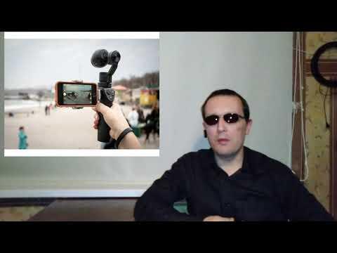 Full HD или 4К , что выбрать смартфон или экшн камеру