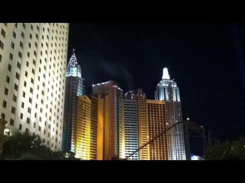 """Welcome To Las Vegas 2014 (HD) """"Burning Love"""" Elvis Presley (HQ)"""