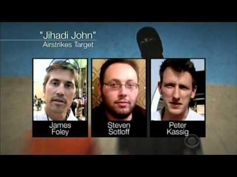 CBS Evening News with Scott Pelley: 13th November 2015