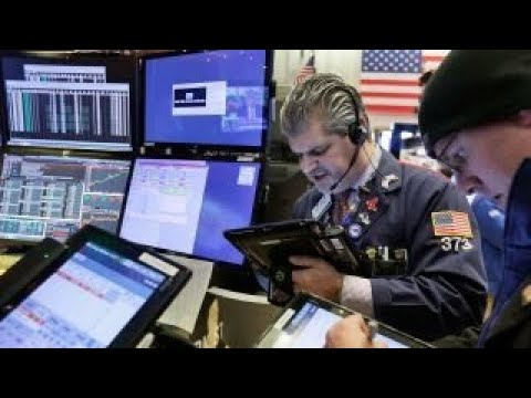 US stock market looks to be a favorable place to put your money: Market strategist