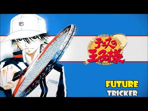 Future (El Principe del Tenis opening 1) cover latino by Tricker ...